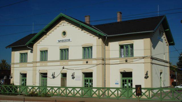 Bp-Szolnok közötti vasúti létesítmények felújítása