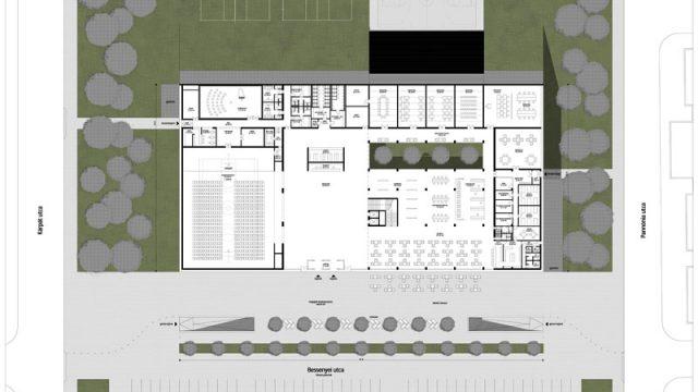 Újlipótvárosi Közösségi Ház