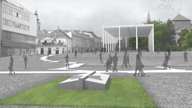 Székesfehérvár Nemzeti Emlékhely