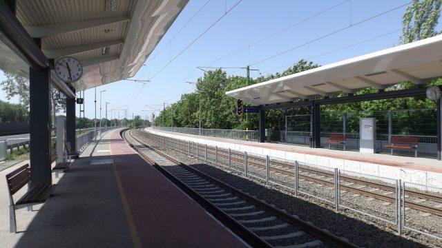 (Magyar) MÁV perontetők