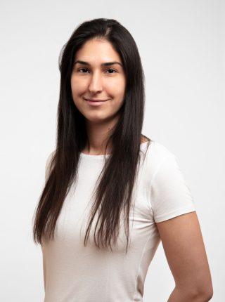Zita Németh-Csörge