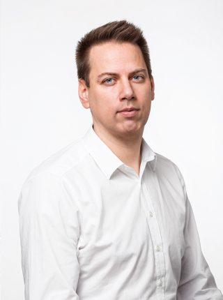 Péter Kendelényi